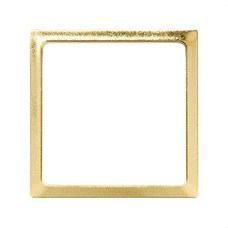 SIMON 2700670-066 Pieza intermedia SIMON 27 PLAY oro
