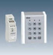 SIMON 8902501-039 Kit control acceso autónomo teclado SIMON 82 con fuente de alimentación