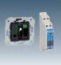 SIMON 8902502-039 KIT CONTROL ACCESO AUTONOMO TARJETA RFID