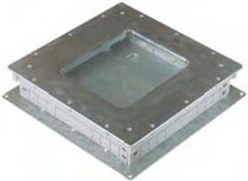 Registro metálico para caja CIMA S610/670
