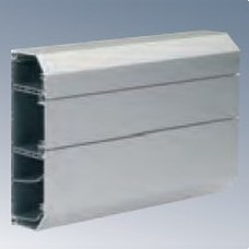 SIMON TKA003213/8 Angulo interior variable CABLOMAX 170x55mm aluminio