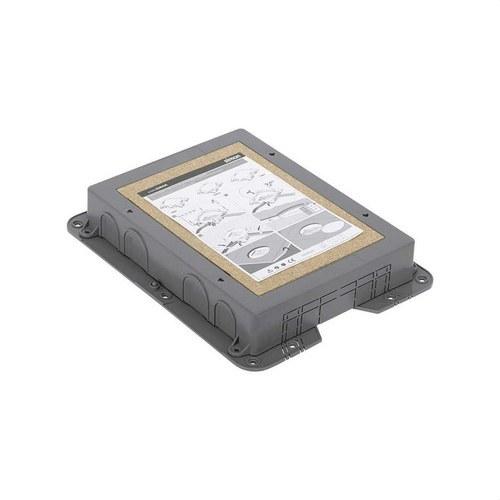 Cubeta pavimento P/SF200/1-KF200/1