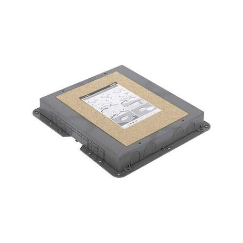 Cubeta pavimento P/SF400/1-KF400/1
