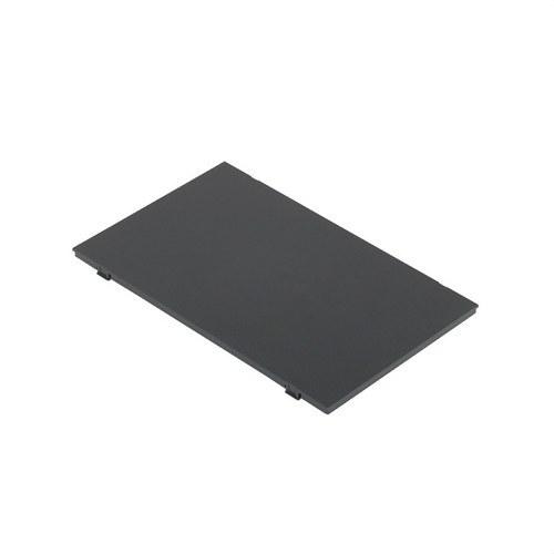 Tapa para caja profundidad reducida con 2 módulos 500 CIMA gris