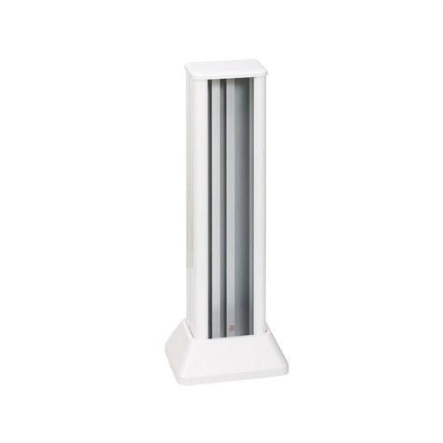 Minicolumna 500 CIMA 1 cara con 3 módulos blanco