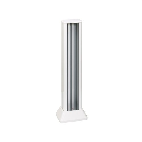 Minicolumna 500 CIMA 1 cara con 4 módulos blanco