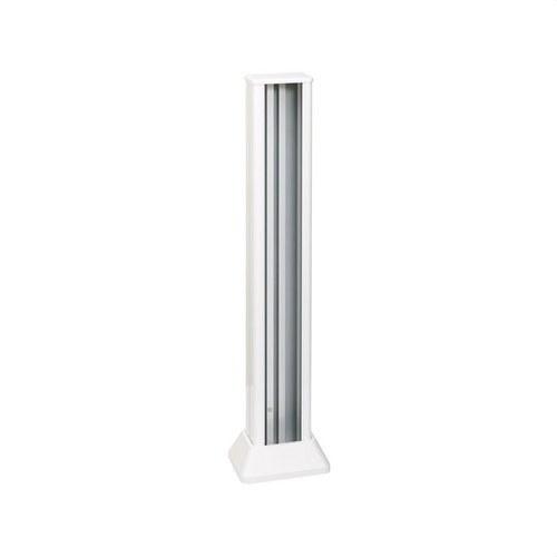 Minicolumna 500 CIMA 1 cara con 5 módulos blanco