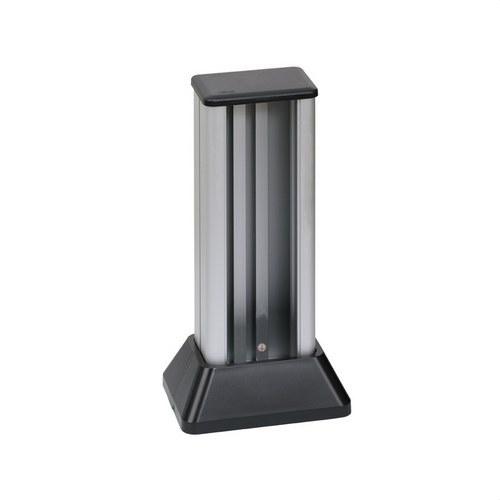 Minicolumna 500 CIMA con 2 caras 2 módulos aluminio/ grafito