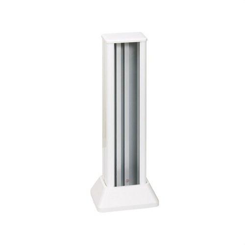 Minicolumna 500 CIMA con 2 caras 3 módulos blanco