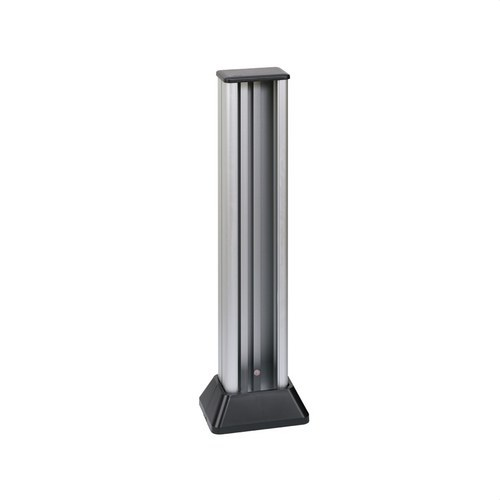Minicolumna 500 CIMA con 2 caras 4 módulos aluminio/ grafito