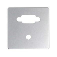 SIMON 8200091-093 Placa SIMON DETAIL 82 para conector VGA+MINI-JACK