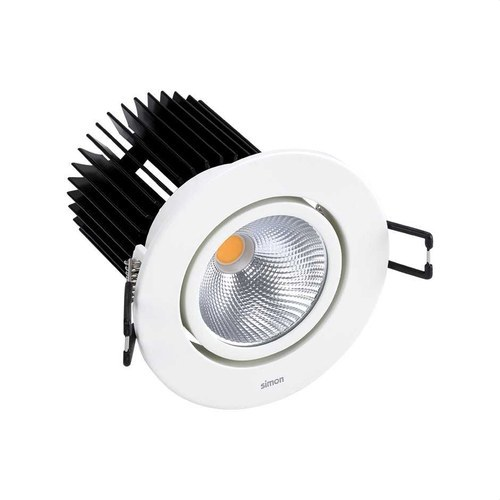 DOWNLIGHT 705.23 NW WIDE FLOOD