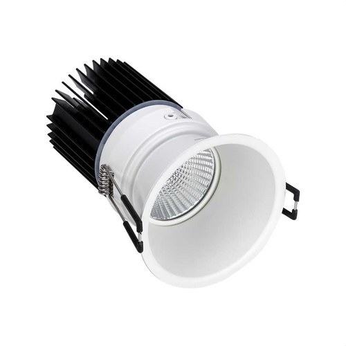 DOWNLIGHT 706.21 NW WIDE FLOOD