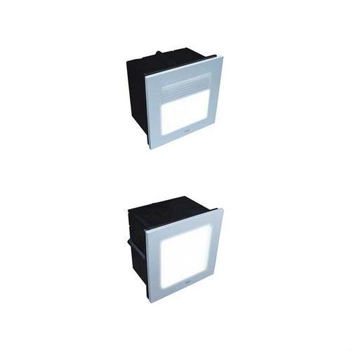 Baliza 835 WW indirect aluminio