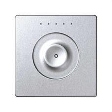 SIMON 8000611-093 Sistema de control SENSE KEYPAD 1B regular aluminio