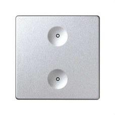 SIMON 8000621-093 Sistema de control SENSE KEYPAD 2B regular aluminio