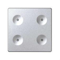 SIMON 8000641-093 Sistema de control SENSE KEYPAD 4B regular aluminio