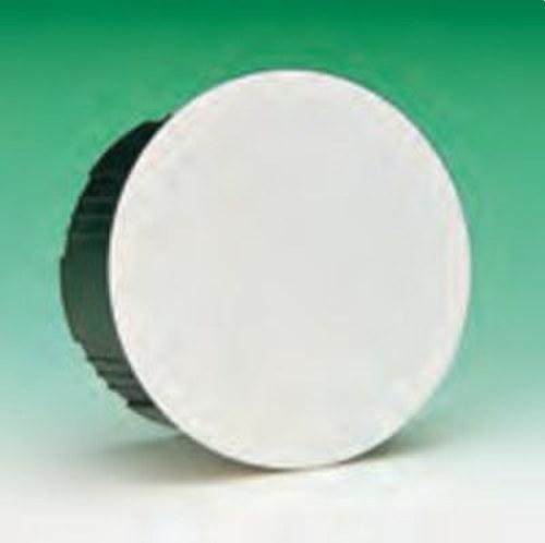 Tapa para caja con diámetro 60mm