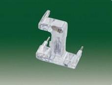 BJC 18039-1 Señalizador luminoso neón para interruptores bipolares y unipolares de control tecla ancha
