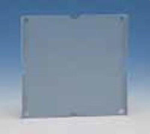 Tapita intercambiable 1 entrada M25 para cajas de 110x110mm y 130x130mm