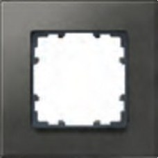 BJC 5TG11122 Marco doble Delta miro en carbono metalizado