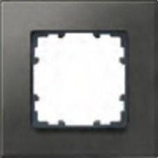 BJC 5TG11132 Marco triple Delta miro en carbono metalizado