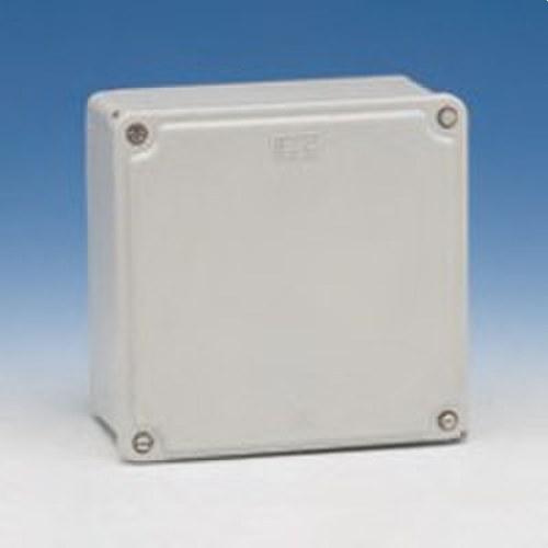 Caja 110x110x50 ciega serie Mariner
