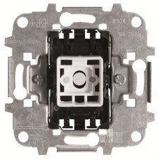 NIESSEN 8101 Interruptor monopolar Serie de lujo