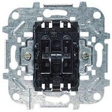 NIESSEN 8122 Conmutador doble Serie de lujo