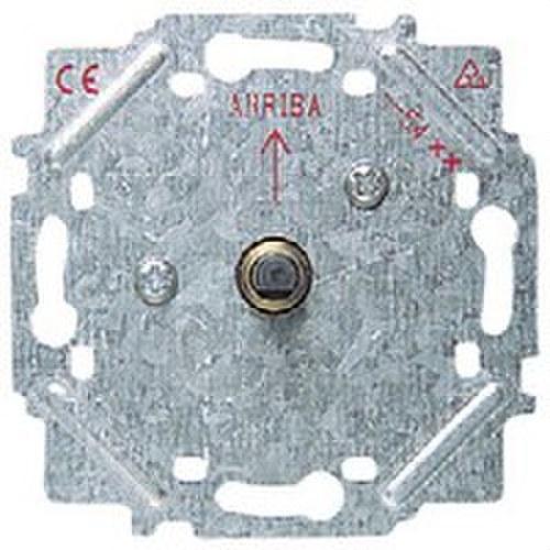 Niessen 8150 Toma tv//radio sin filtro separador