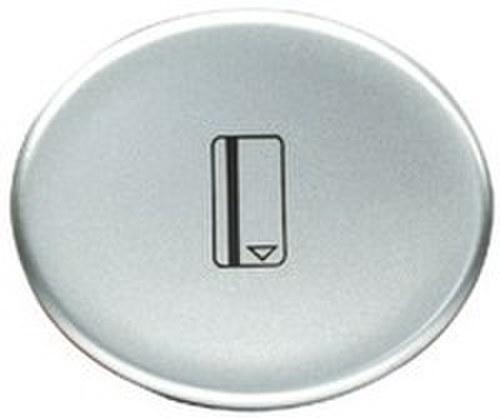 Tecla interruptor tarjeta Tacto blanco