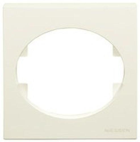 Marco de 3 elementos horizontales Tacto blanco
