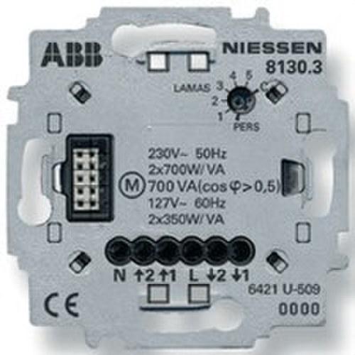 Toma tv//radio sin filtro separador Niessen 8150