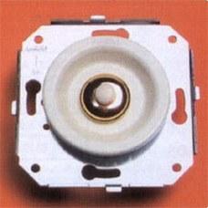 FONTINI 35-310-30-2 PULSADOR 2A-250V ORO/BLANCO VENEZIA PACK