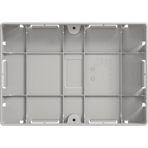 Caja empotrar para modelo 7 para Smart Control