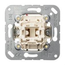 JUNG 501U Mecanismo interruptor unipolar 10AX 250V