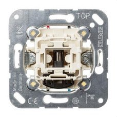 JUNG 506KOU MECANISMO CONM.CONTROL 10AX/250V