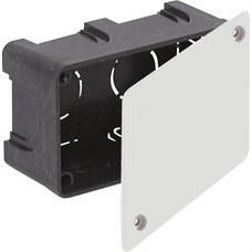 SOLERA 361 Caja 50x100x45 tapa blanco con tornillos