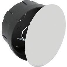 SOLERA 514 Caja 40x80 tapa blanco con garra metálica