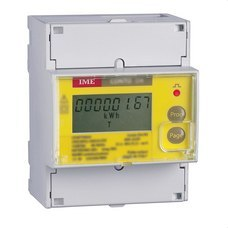 LEGRAND CE4DT06A2 Contador de energía Conto D4-PD impulsos 63A 400-415V