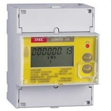 LEGRAND CE4DT14A2 Contador de energía Conto D4-PT impulsos 1-5A 400-415V