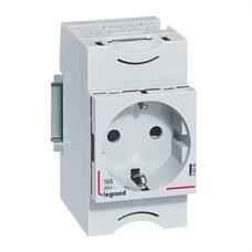 LEGRAND 004285 Toma corriente modular 16A 2P+T LEXIC