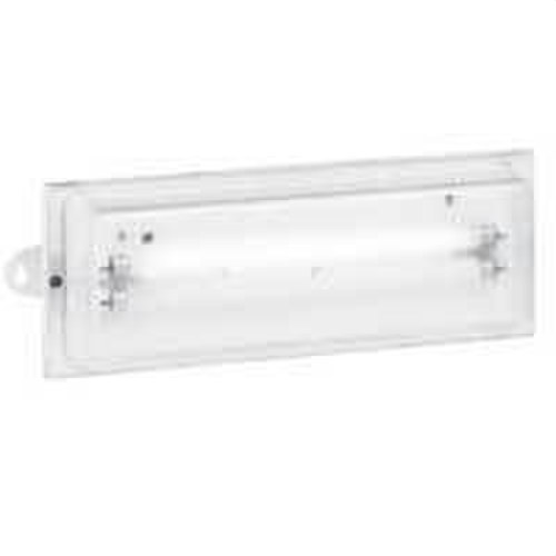 Luminaria de emergencia NT65 240lm 1 hora 8W-G5