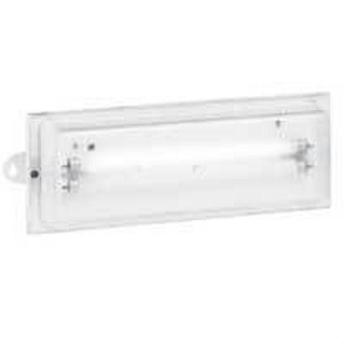 Luminaria de emergencia NT65 450lm 1 hora 8W-G5-DLX