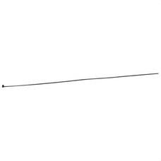 LEGRAND 031812 Collarín negro 7,6x720mm