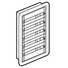 LEGRAND 020015 Caja XL3 160 empotrar metal 5 filas