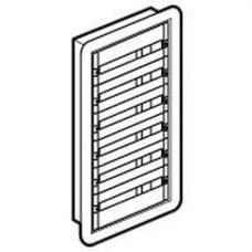 LEGRAND 020016 Caja XL3 160 empotrar metal 6 filas