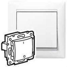 LEGRAND 774204 Interruptor BIP 16AX VALENA blanco