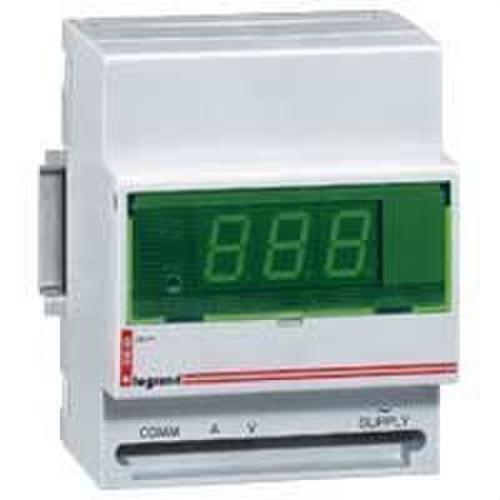 Amperímetro voltímetro digital módulo