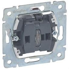 LEGRAND 775601 Mecanismo luminoso interruptor unipolar piloto GALEA LIFE